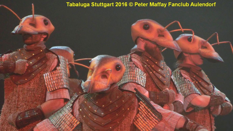 Tabaluga Stuttgart